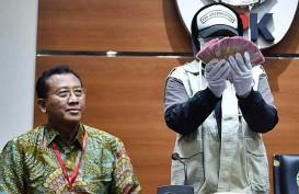 KPK Sita Dokumen Terkait Suap di Kejati Bengkulu