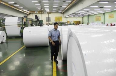 Dampak Regulasi Gambut, Pabrik Kertas dan Pulp di Riau Akan Impor Bahan Baku