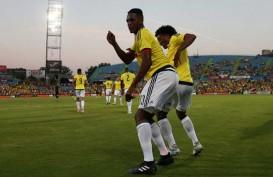 Pemanasan Piala Konfederasi: Pelajaran Bagi Kamerun, Dihajar 0-4 vs Kolombia