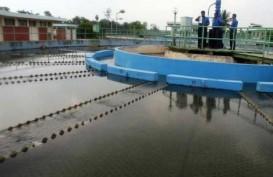 Gagal Lelang 2 Kali, Ini Daftar 12 Peminat Proyek Air Minum Bandar Lampung!