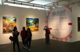 BBuzzArt Ajak Seniman Pendatang Baru Berpameran di Ceko