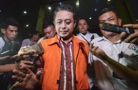 Gratifikas Pajak: Jika Divonis Bersalah, Handang Soekarno Ingin Dipenjara di Semarang