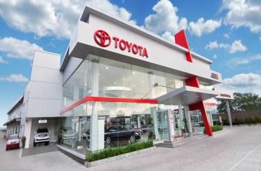 Auto2000 Tawarkan Kemudahan Pembelian Mobil Toyota