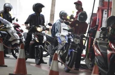 Stok BBM di Depot Plumpang Aman