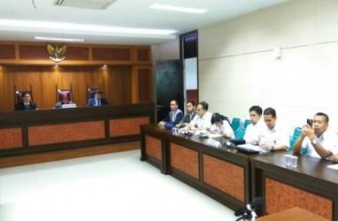 MONOPOLI AP LOG: KPPU Sarankan Kemenhub Evaluasi Permenhub 153/2015