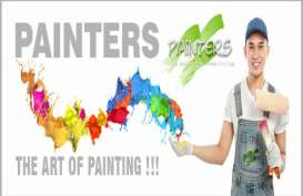 Nippon Paint Incar Penjualan Naik 20%
