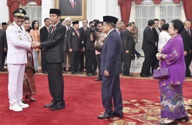 Djarot Gubernur Jakarta, Ini Harapan Sang Istri