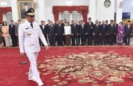 Gubernur Djarot Diminta Kerja Cepat Seperti Ahok