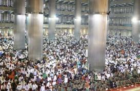 Ramadan di Istiqlal: Ada Pekan Ramadan dan Iftar Budaya