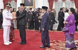 Jadi Gubernur Jakarta, Berikut Agenda Djarot 4 Bulan ke Depan