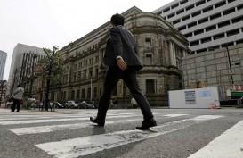 Investor Tunggu Pertemuan BoJ, Indeks Topix Ditutup Melemah