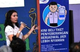 Tiket Online ASDP Belum Bisa Dinikmati Rute Lembar-Padang Bai