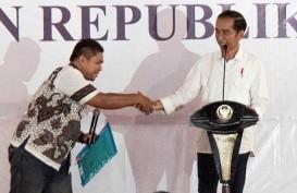 Kunjungi Ponpes Al-Ihya Ulumuddin Cilacap, Presiden Jokowi Sekalian Takziah