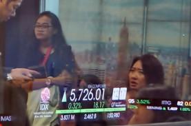 Wow, Investasi Grup Aberdeen di Pasar Modal Indonesia…