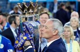 Claudio Ranieri Berlabuh di Nantes
