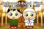 Memaknai Silaturahmi & Bermaaf-maafan