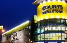 Courts Megastore Bekasi Gelar Bazaar Ramadan