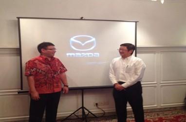 Mazda Bakal Ikuti Jejak Gaikindo Revisi Target Penjualan