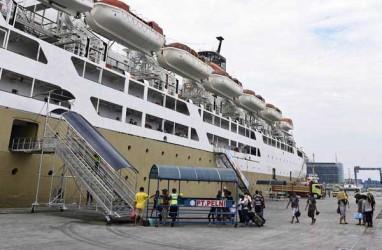 MUDIK LEBARAN 2017: Pengguna Transportasi Laut Menurun Beberapa Tahun Terakhir