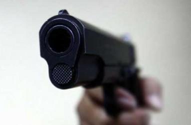 Marak Penggunaan Senjata Ilegal, Peredaran Peluru Perlu Diwaspadai