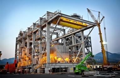 General Electric akan Bangun Gas Turbin di PLTGU Jawa 1