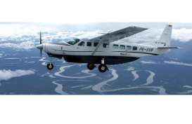 Pesawat Susi Air Ditembak: Pihak Internal Gelar Investigasi