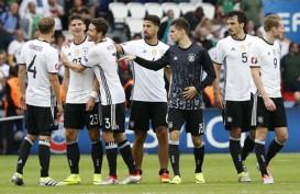 Ini Jadwal Lengkap Piala Konfederasi & Siaran Langsungnya, Jerman Juara?