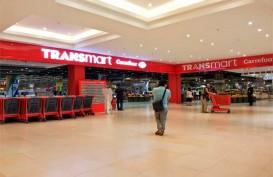 EKSPANSI RITEL : Transmart Tetap Agresif di Semester II