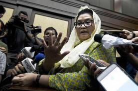 Siti Fadilah Supari Kaget dan Shock dengan Putusan…