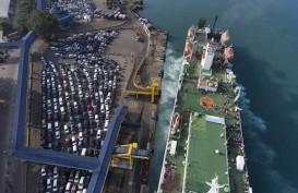 INFO MUDIK: Cuaca di Pelabuhan Merak-Bakauheni Normal
