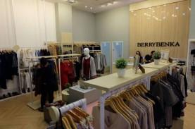 Berrybenka Kini Ekspansi Buka Gerai Fashion Offline