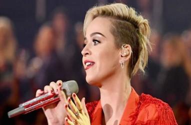 Katy Perry, Orang Pertama di Twitter Punya Pengikut 100 Juta