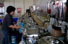 BISNIS KATERING: CAS Food Kejar Segmen Industri