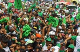 Konflik Berlanjut, PPP Terancam Terdegradasi pada…