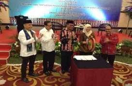 Jakarta Tourisindo Gandeng Bamus Gelar Rumah Souvenir Betawi
