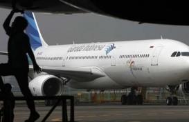 AirNav: Go Around Garuda Indonesia Sesuai Prosedur