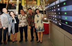 EMITEN BARU : KMTR Targetkan Laba Tumbuh 50%