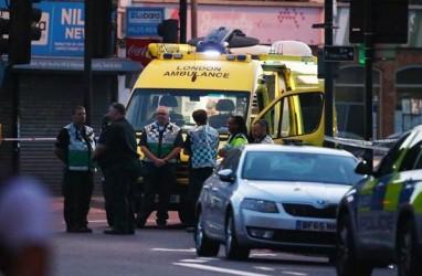 Teror Masjid Finsbury Park, Berikut Daftar Serangan Teroris di Eropa