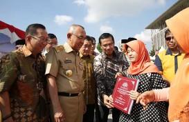 APP Sinar Mas Salurkan 10.000 Alquran dan Gelar Pasar Murah di Riau