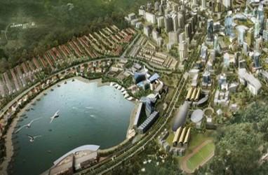 Kuartal I, Marketing Sales Modernland (MDLN) Capai Rp661 Miliar