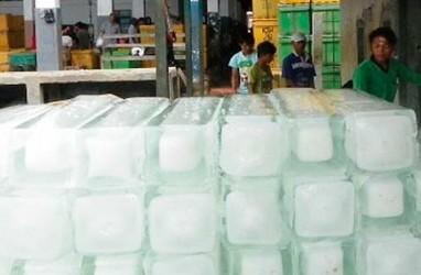 Perindo dan PT Barata Bangun Pabrik Es di Lebak