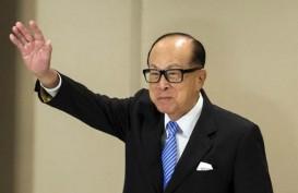 Li Ka-shing Berencana Pensiun, Ini Profil Calon Bos Baru CK Hutchison