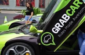 Grab Raih 2,5 Juta Perjalanan per Hari di Asia Tenggara