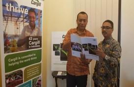 Cargill Gandeng WFP dan CARE Tingkatkan Kebutuhan Nutrisi di Indonesia