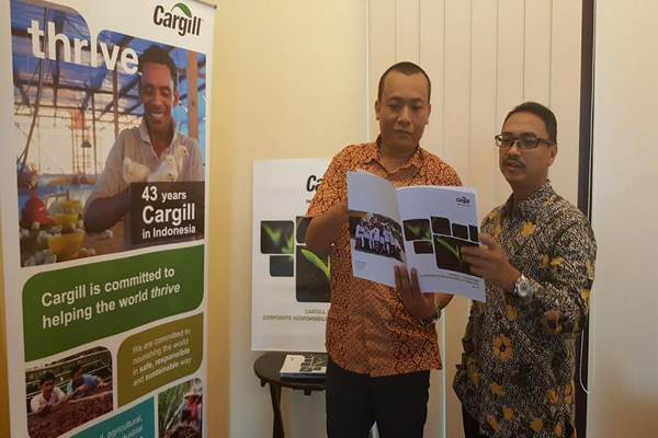 Program CSR Cargill Indonesia - Istimewa