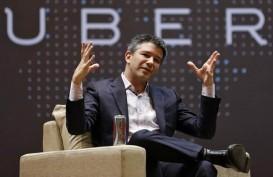 CEO Uber Mundur, Ini Tanggapan Dewan Direksi