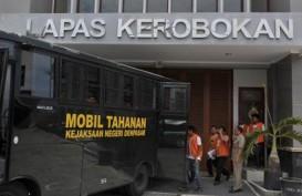 Napi Asing Kabur dari LP Kerobokan Bali. Polisi Sebar Fotonya
