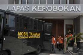 Napi Asing Kabur dari LP Kerobokan Bali. Polisi Sebar…