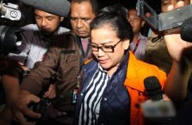 Miryam Ngoceh Lagi ke KPK Saat Diperiksa Soal Korupsi E-KTP