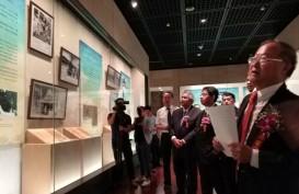 Beijing Pamerkan Arsip Hubungan Indonesia-China